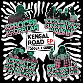 Kensal Road EP by Various Artists