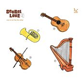 Secret Love 4 von Various Artists