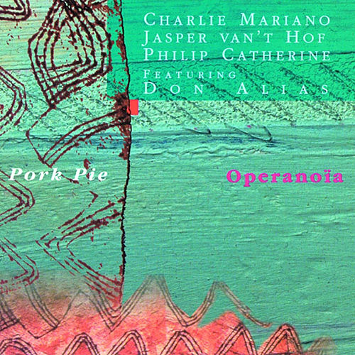 Play & Download Operanoïa by Porkpie | Napster