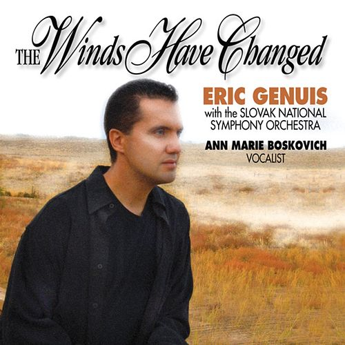 Play & Download The Winds Have Changed by Eric Genuis | Napster