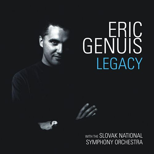 Play & Download Legacy by Eric Genuis | Napster