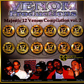 Play & Download majestic 12-venom comp.vol. 2 by Venom | Napster