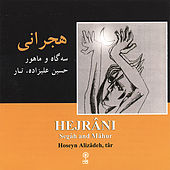 Play & Download Hejrani: Nostalgia by Hossein Alizadeh | Napster