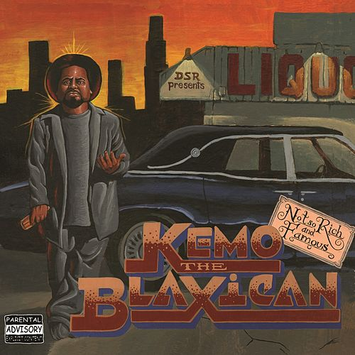 Latest albums by Kemo The Blaxican