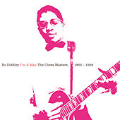 Play & Download I'm A Man by Bo Diddley | Napster