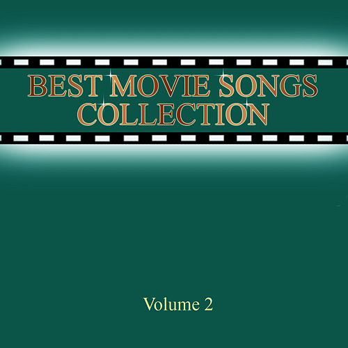 Best Movie Songs Collection Vol. 2 by The Eden Symphony Orchestra