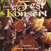 Play & Download Festkonsert by Thomas Dausgaard | Napster