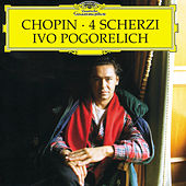 Play & Download Chopin: Scherzos Nos.1-4 by Ivo Pogorelich | Napster