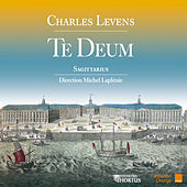 Play & Download Levens: Te Deum by Sagittarius | Napster