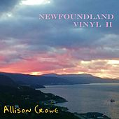 Play & Download Newfoundland Vinyl II by Allison Crowe | Napster