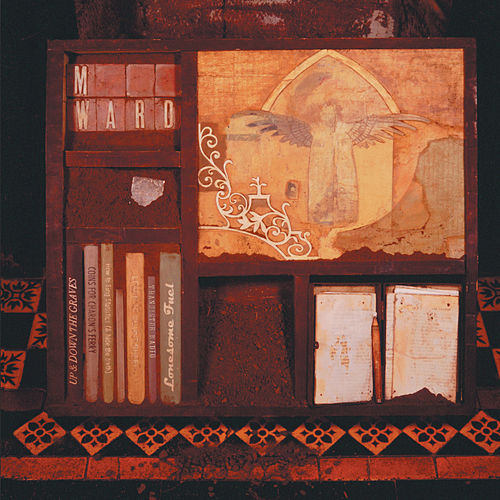 Transistor Radio (Deluxe Version) by M. Ward
