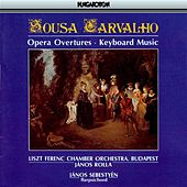 Play & Download Opera Overtures, Keyboard Music by Various Artists | Napster