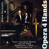 Play & Download Opera 4 Hands by Peter Lockwood | Napster
