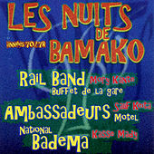 Play & Download Les Nuits de Bamako by Various Artists | Napster