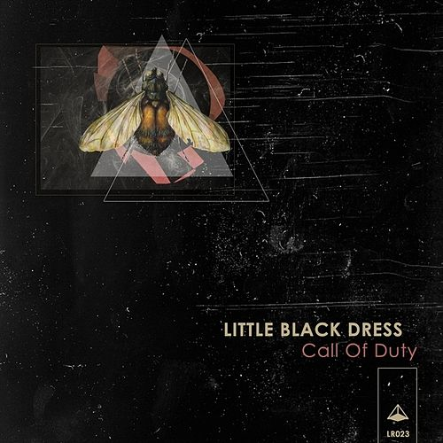 Call Of Duty by Little Black Dress