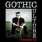 Gothic Culture Vol.1 - 20 Darkwave & Industrial Tracks by Various Artists