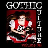 Play & Download Gothic Culture Vol.2 - 20 Darkwave & Industrial Tracks by Various Artists | Napster