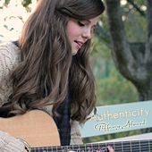 Authenticity by Tiffany Alvord