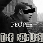 People by The Rogues (Celtic)