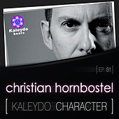 Play & Download Kaleydo Character: Christian Hornbostel Ep1 - Single by Christian Hornbostel | Napster