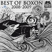 Best of Boxon Records 2008-2009 by Various Artists