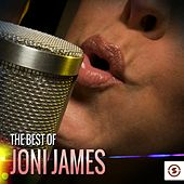 Play & Download The Best of Joni James by Joni James | Napster