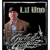 Play & Download Girlz & Guitarz by Mr. Lil One | Napster