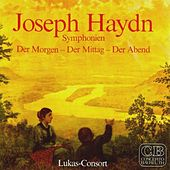 Haydn: Symphonien by Lukas Consort (1)