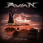 Eyes of Sin by Avian