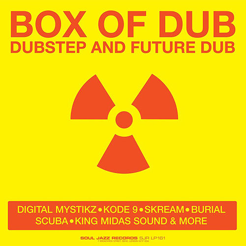 Play & Download Box Of Dub: Dubstep And Future Dub by Various Artists | Napster