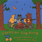Play & Download Campfire Sing-Along by Orange Sherbet | Napster