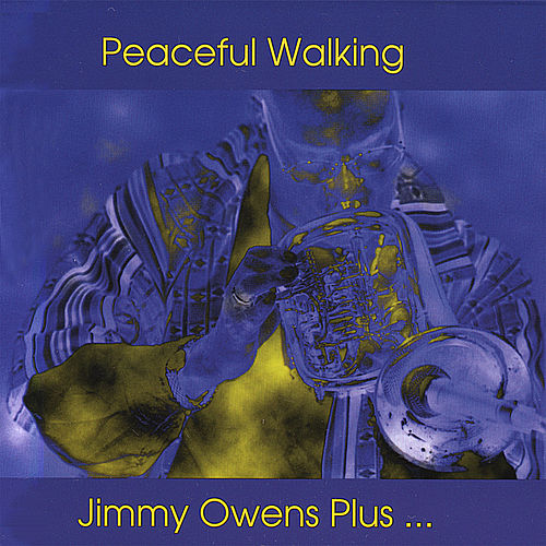 Peaceful Walking by Jimmy Owens