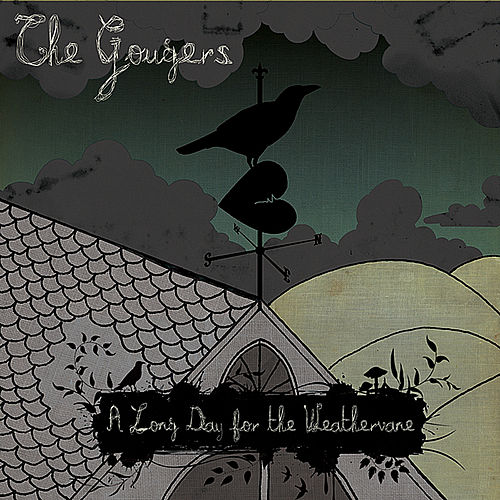 Play & Download A Long Day for the Weathervane by The Gougers | Napster