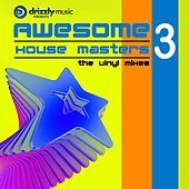 Awesome House Masters, Vol. 3 (The Vinyl Mixes) by Various Artists