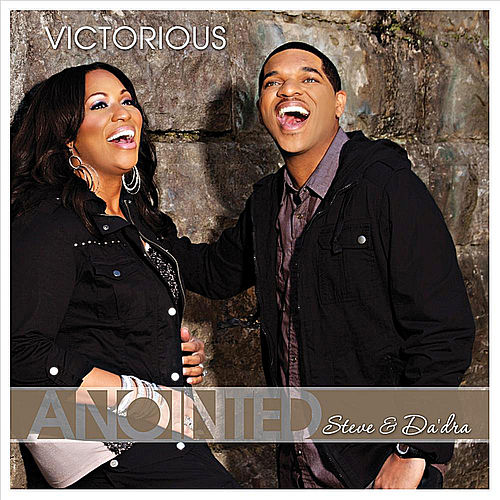 Victorious by Anointed