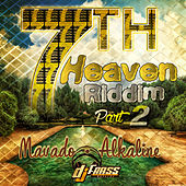 7th Heaven Riddim Part 2 by Various Artists