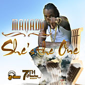 She's The One - Single by Mavado