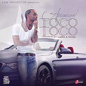 Play & Download Toco Toco by Arcangel | Napster