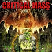 Critical Mass Volume 1 by Various Artists