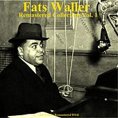 Remastered Collection, Vol. 1 by Fats Waller