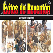 Play & Download Exitos de Reventon by Various Artists | Napster