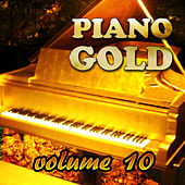 Piano Gold, Vol. 10 von Various Artists