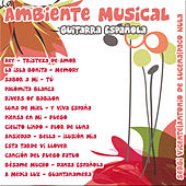 Play & Download Ambiente Musical: Guitarra Española by Various Artists | Napster