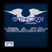 Play & Download El Dia Que Me Fui by D'vocion Norteña | Napster