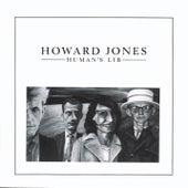 Play & Download Human's Lib by Howard Jones | Napster