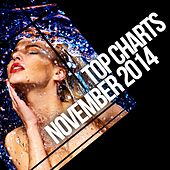 Top Charts November 2014 by Various Artists