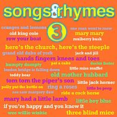 Play & Download Songs & Rhymes 3 by Kidzone | Napster