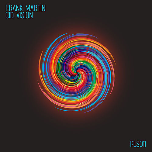 Play & Download Cid Vision by Frank Martin | Napster