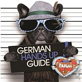 German Hands Up Guide by Various Artists