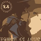 Power of love by Skaburbian Collective